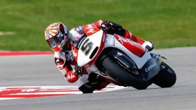 Johann Zarco, AirAsia Caterham Moto Racing, FP2