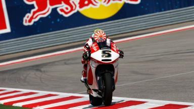 Johann Zarco, AirAsia Caterham Moto Racing, FP1