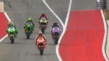 Americas 2014 - MotoGP - FP1 - Full