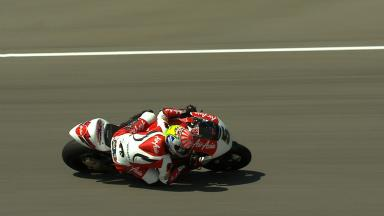 Americas 2014 - Moto2 - FP2 - Highlights