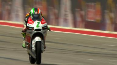 Americas 2014 - Moto3 - FP2 - Highlights