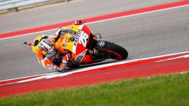 Dani Pedrosa, Repsol Honda Team, FP2