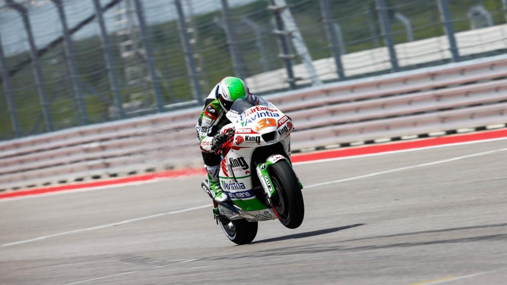 Mike Di Meglio, Avintia Racing, FP2