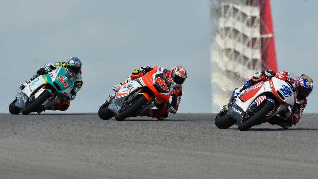 Moto2, FP2