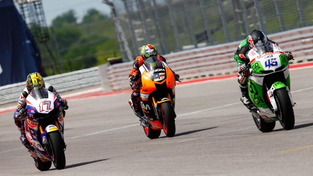 MotoGP, FP2