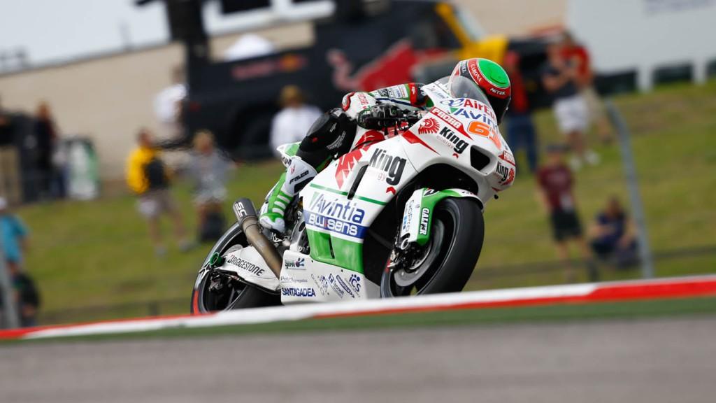 Mike Di Meglio, Avintia Racing, FP1