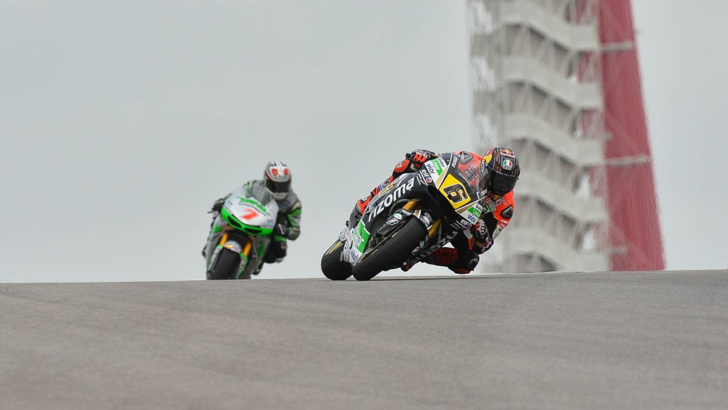 Stefan Bradl, LCR Honda MotoGP, FP3