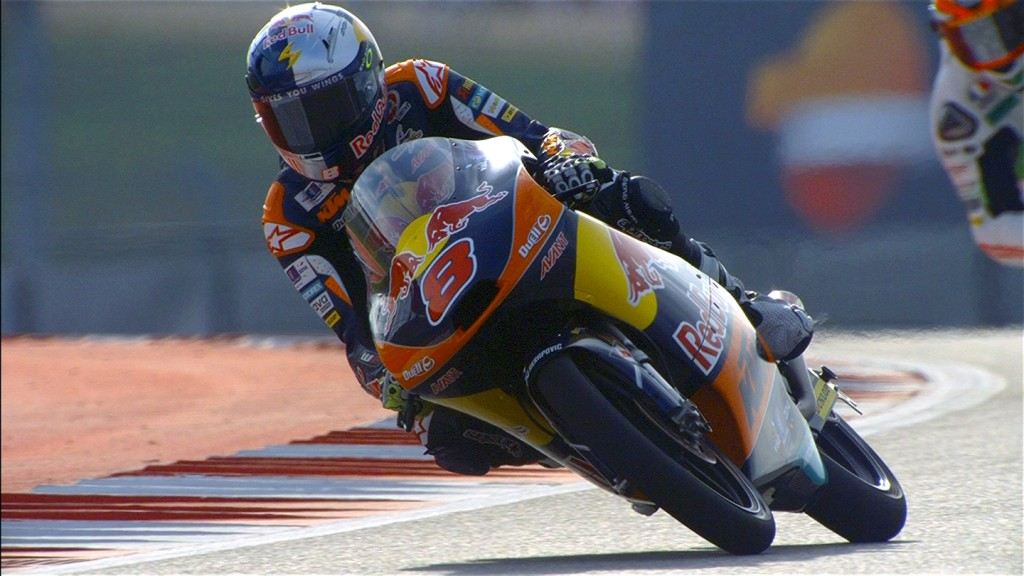 Jack Miller, Red Bull KTM Ajo, QP