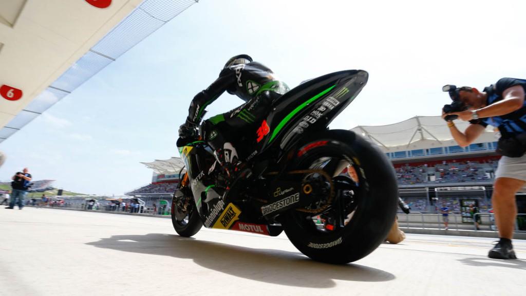 Bradley Smith, Monster Yamaha Tech 3, Q2