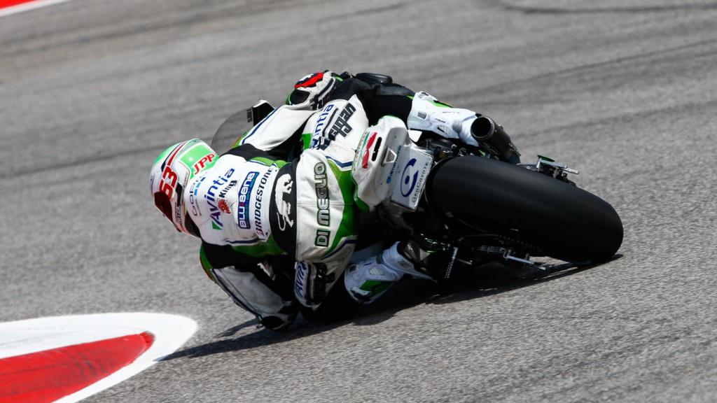 Mike Di Meglio, Avintia Racing, FP3