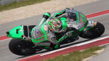 Nicky Hayden, Drive M7 Aspar, Q2