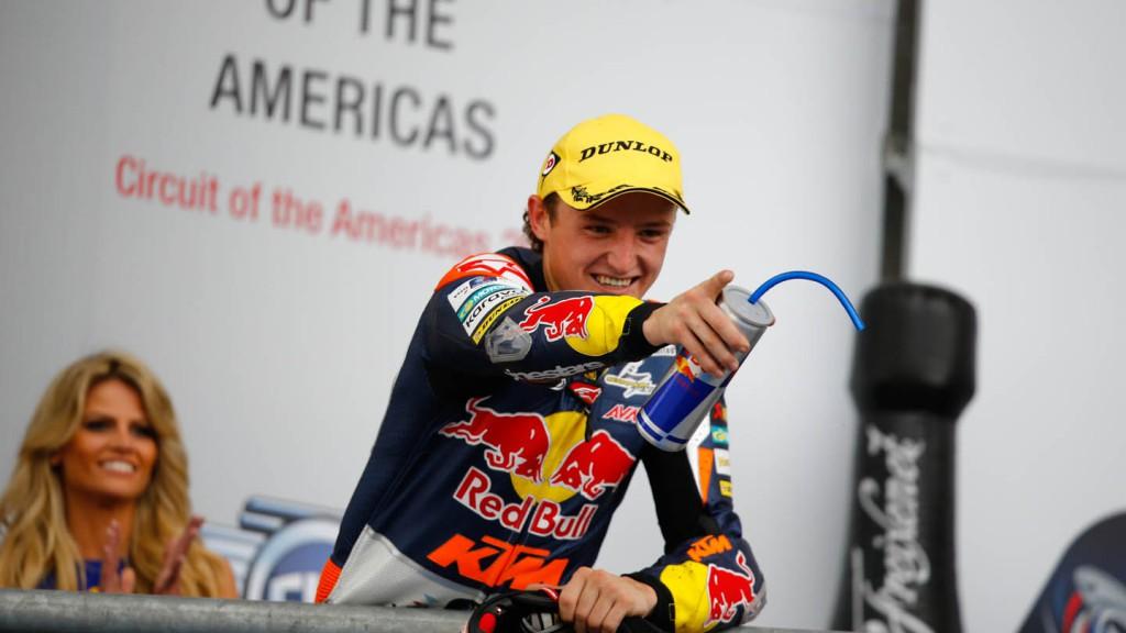 Jack Miller, Red Bull KTM Ajo, Race
