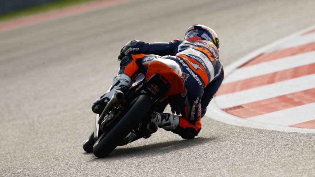 Jack Miller, Red Bull KTM Ajo, WUP