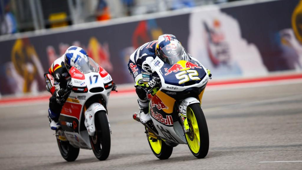 McPhee, Kent, SaxoPrint-RTG, Red Bull Husqvarna Ajo, Race
