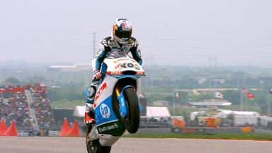 Americas 2014 - Moto2 - RACE - Highlights