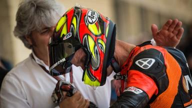 Colin Edwards, NGM Forward Racing, Q1  © Copyright Scott Jones, PHOTO.GP