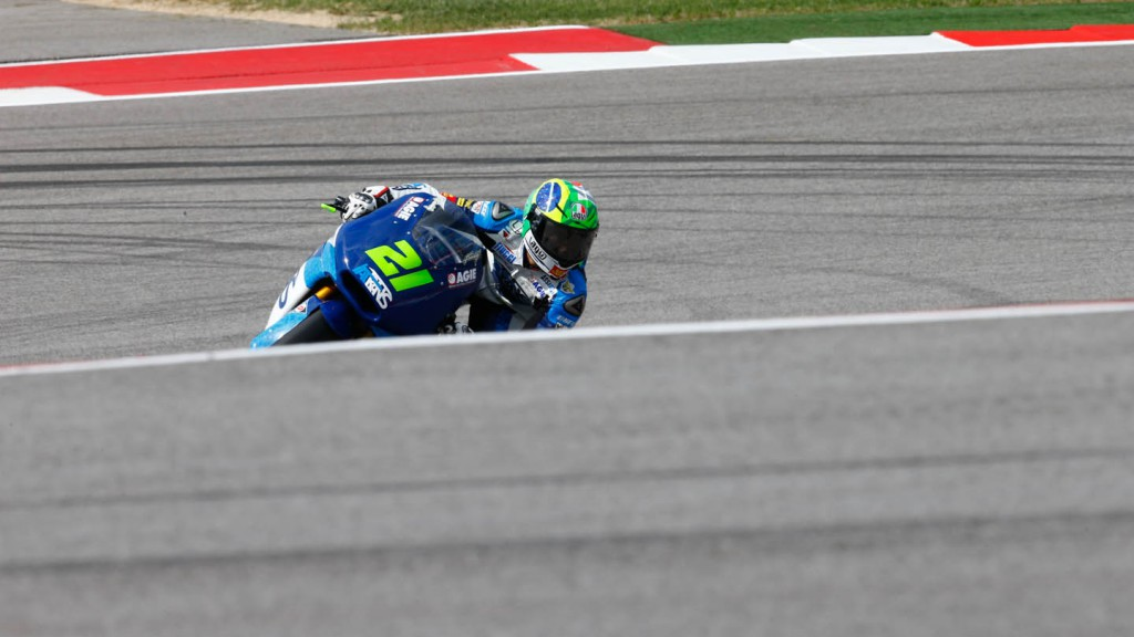 Franco Morbidelli, Italtrans Racing Team, QP