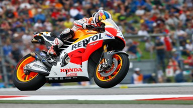 Dani Pedrosa, Repsol Honda Team, Race