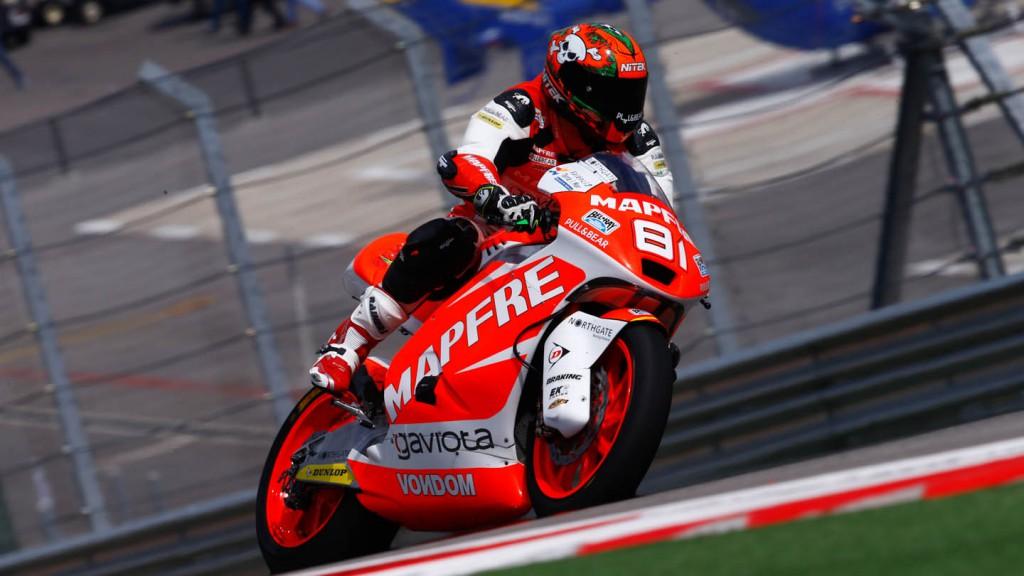 Jordi Torres, Mapfre Aspar Team Moto2, QP