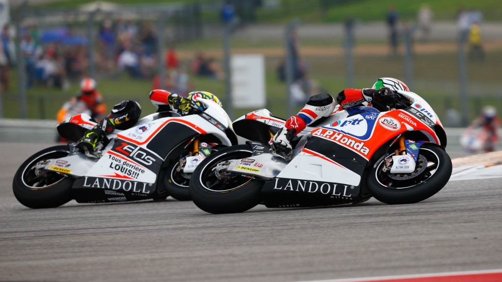 Warokorn, Rossi, APH PTT The Pizza SAG, SAG Team, Race
