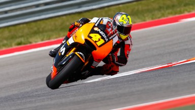 Aleix Espargaro, NGM Forward Racing, Race