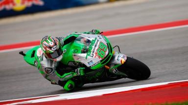 Nicky Hayden, Drive M7 Aspar, Race