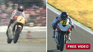 Freddie Sheene on FIM CEV  Repsol ride at Jerez