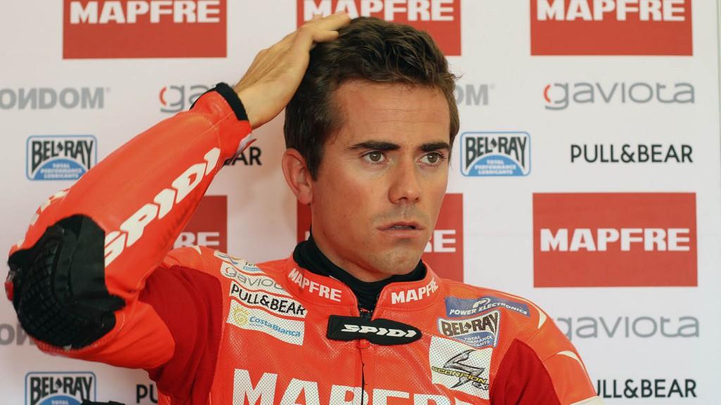 Nico Terol, Mapfre Aspar Team Moto2, Race