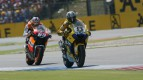 Colin Edwards, Nicky Hayden - Assen 2006