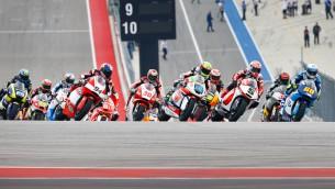 Moto2 ™ busca tercera victoria en Argentina