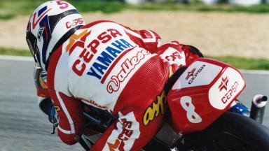 1994, Jorge Martinez Aspar's last win, Circuito Oscar Galvez (Argentina)