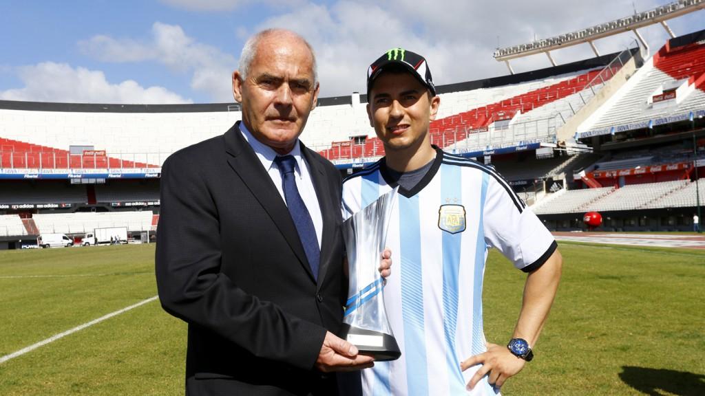 Gran Premio Red Bull de la República Argentina Pre Event