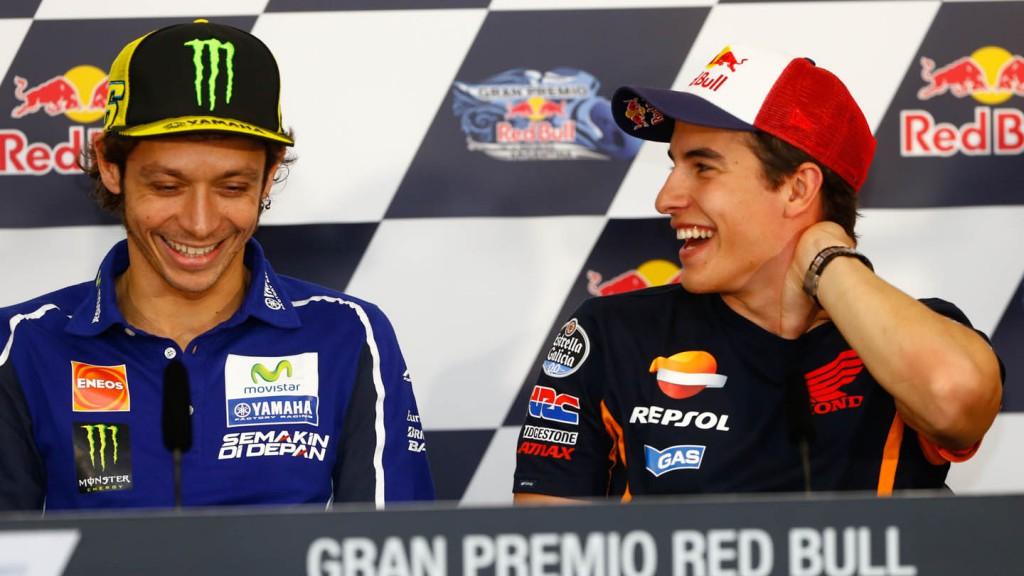 Gran Premio Red Bull de la República Argentina Press Conference