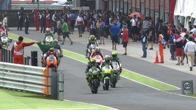 Argentina 2014 - MotoGP - FP1 - Full