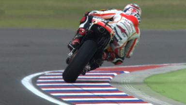Argentina 2014 - MotoGP - FP2 - Highlights