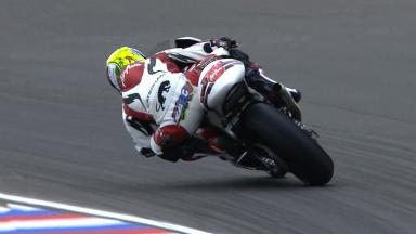 Argentina 2014 - Moto2 - FP2 - Highlights