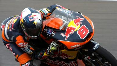 Argentina 2014 - Moto3 - FP2 - Highlights
