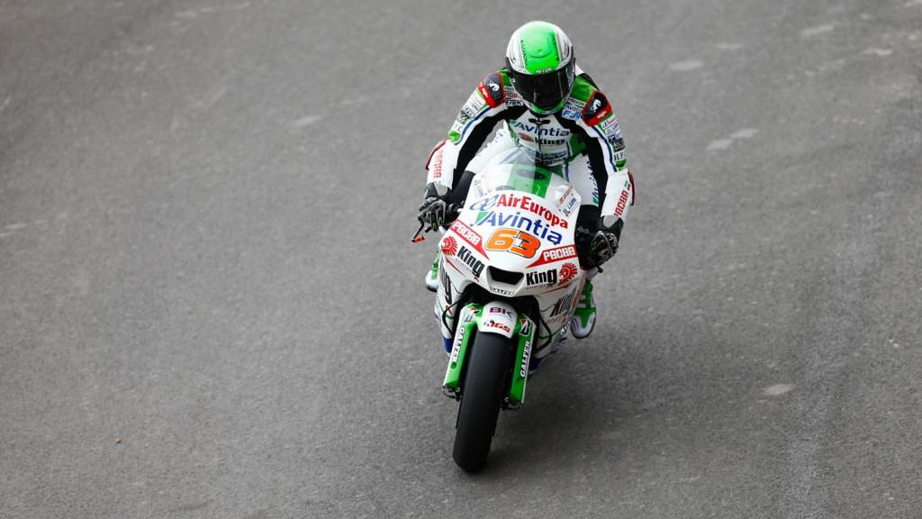 Mike Di Meglio, Avintia Racing, ARG FP2