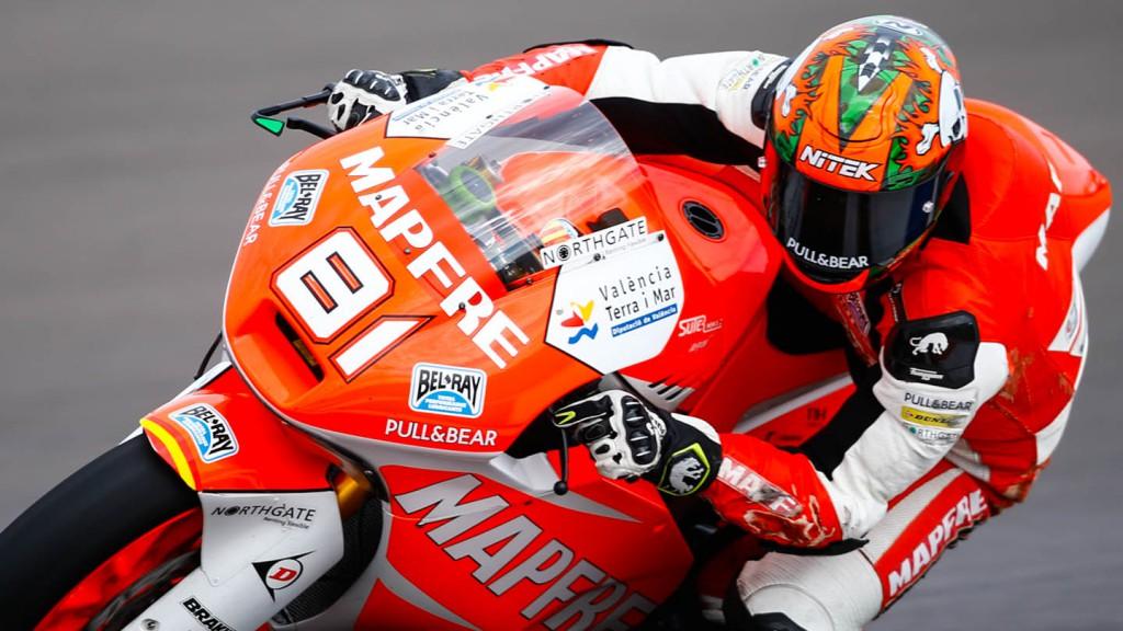 Jordi Torres, Mapfre Aspar Team Moto2, ARG FP2