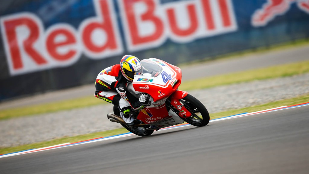 Gabriel Ramos, Kiefer Racing, ARG QP