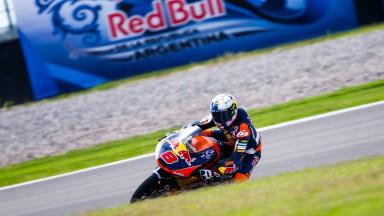 Jack Miller, Red Bull KTM Ajo, ARG, QP
