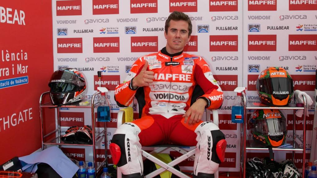 Nicolas Terol, Mapfre Aspar Team Moto2, ARG QP