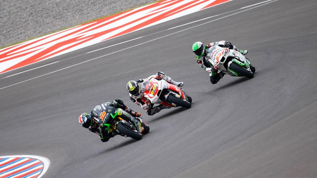 MotoGP, ARG FP4