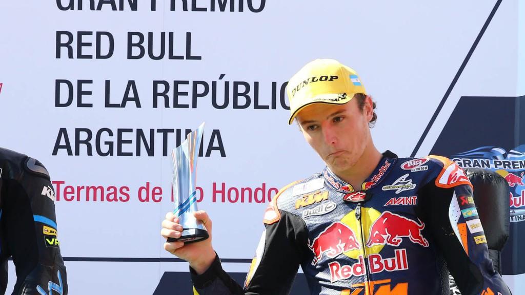 Jack Miller, Red Bull KTM Ajo, ARG RACE