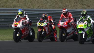 Argentina 2014 - MotoGP - WUP - Full