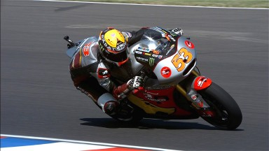 Esteve Rabat, Marc VDS Racing Team, ARG RACE