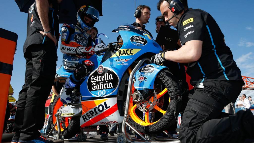 Alex Rins, Estrella Galicia 0,0, ARG, RACE