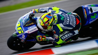 Valentino Rossi, Movistar Yamaha MotoGP, ARG WUP