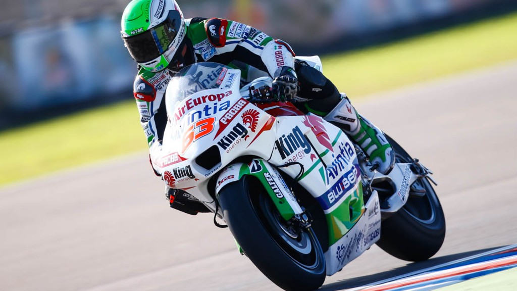 Mike Di Meglio, Avintia Racing, ARG RACE