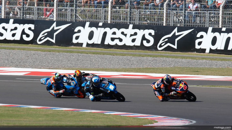 motogp.com · Moto3, ARG, RACE